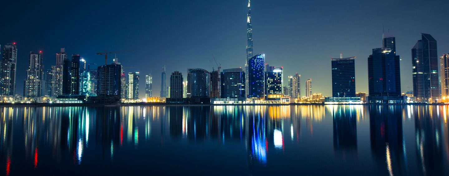 Crypto, ICO Regulations Coming to the UAE in 2019