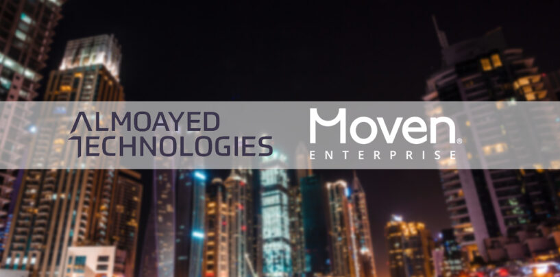 Brett King's Moven and Almoayed Partner to Transform Digital Banking Across MENA
