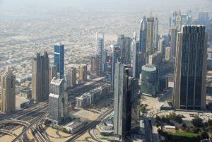 Image: Dubai, UAE, Pixabay