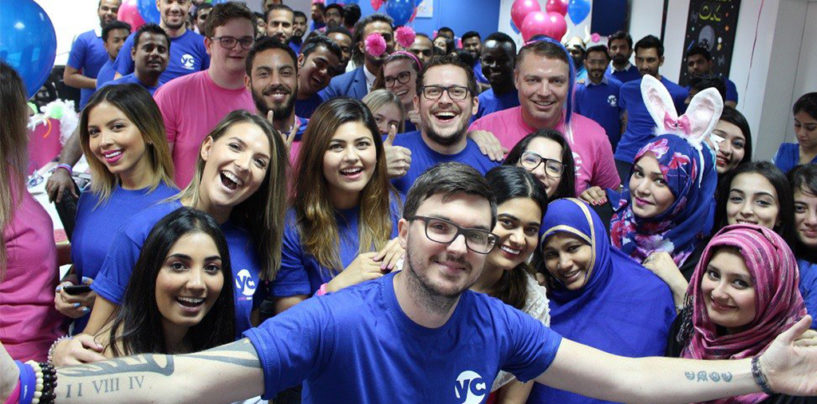 Armed with $8 Million in Funding, yallacompare Launches Affordable Insurance