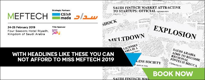 MEFTECH 2019
