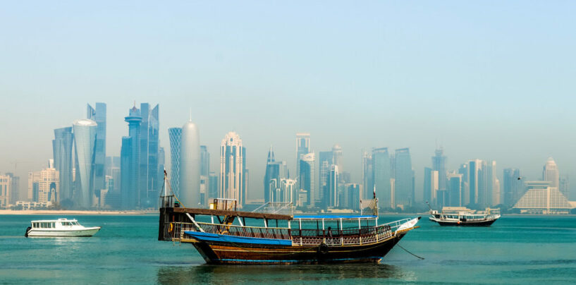 Qatar Works To Become A Fintech Hub