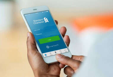 Standard Chartered Launches Second Wave of Digital-only Banks Across 4 African Markets