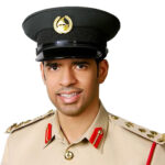 Brigadier Khalid Nasser Al Razooqi, General Director of Artificial Intelligence, Dubai Police