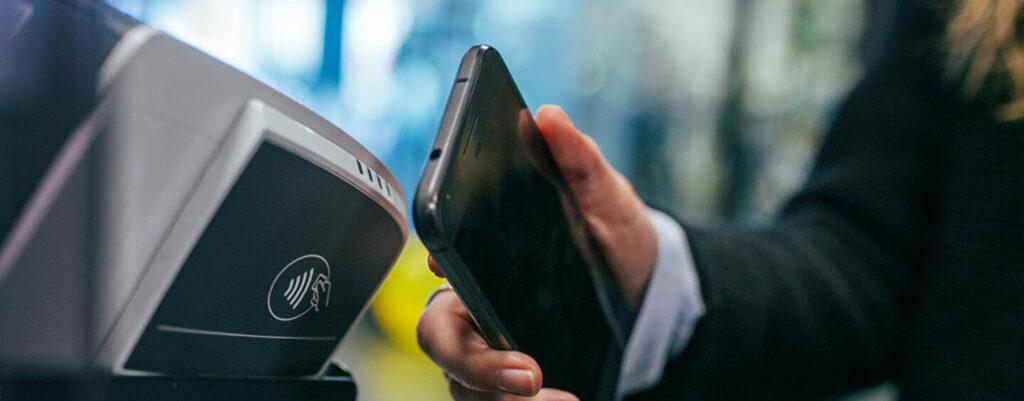 Fintech in Saudi Arabia E Wallet