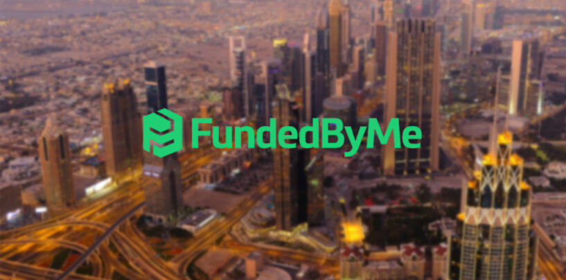 FundedByMe Granted License to Operate Crowdfunding Platform in UAE