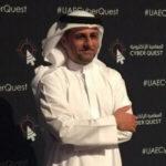 Jassim Mohammed Buatabh Al Zaabi