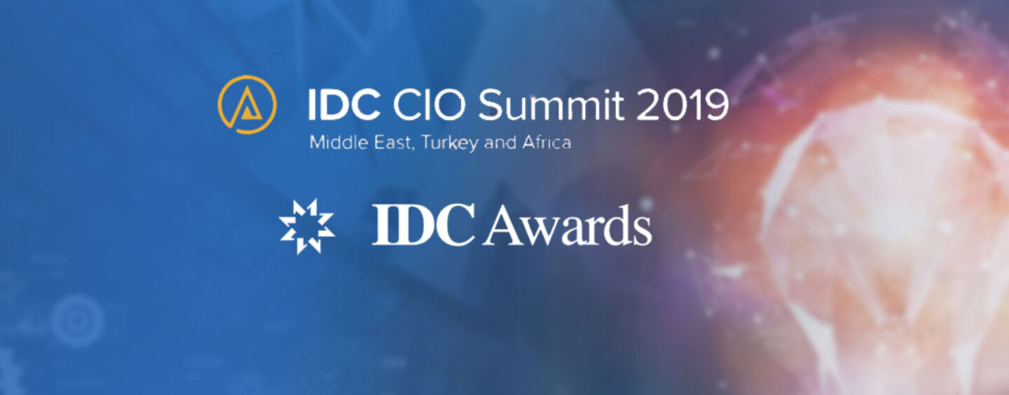 Middle East's Digital Pioneers Honored