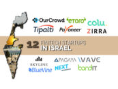 Top 12 Fintech Startups in Israel to Keep an Eye On