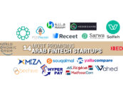 Only 14 Fintechs Made the Cut to World Economic Forum's Top 100 Arab Startups List