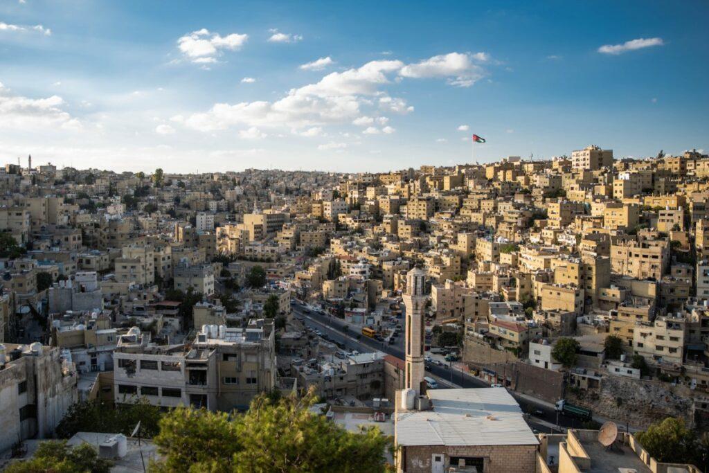 Amman, Jordan, PxHere