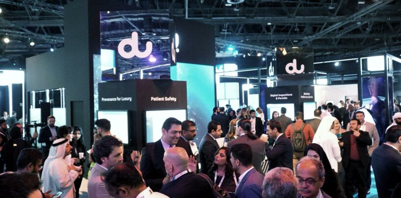 Dubai Endorses Local Telco du's Blockchain Platform as a Service