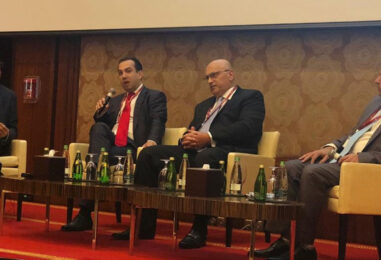 Financial Innovation Summit Discusses Fintech Developments In Qatar and Beyond