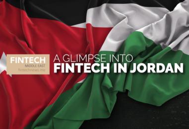Examining Jordan's Emerging Fintech Scene