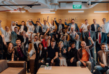 Here are the 10 Startups Selected to Join Startupbootcamp Fintech Dubai