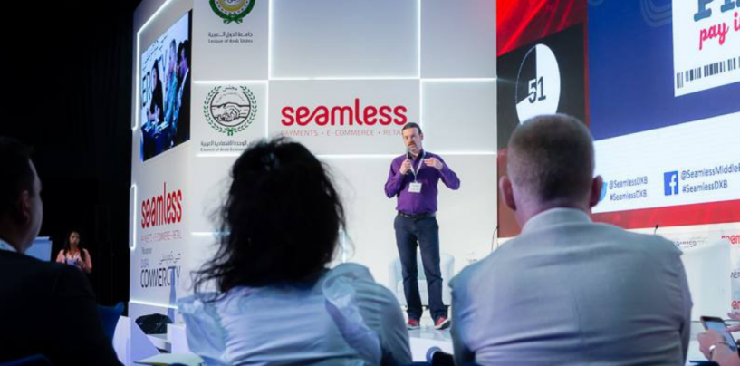 Multi-Currency Cards Were Trending at Seamless Middle East This Year