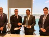 Abu Dhabi Islamic Bank Joins Trade Finance e-Marketplace