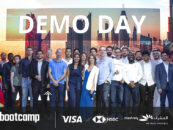 Meet the 10 Graduates of Startupbootcamp Fintech Dubai Accelerator's First Cohort