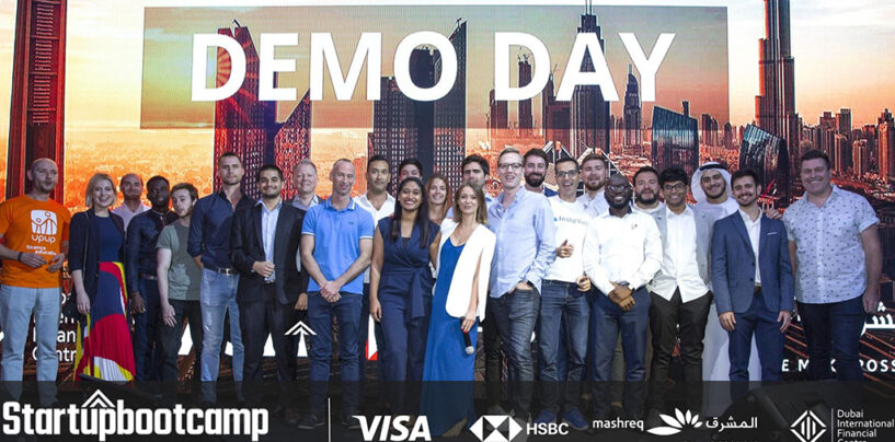 Meet the 10 Graduates of Startupbootcamp Fintech Dubai Accelerator's First Cohort