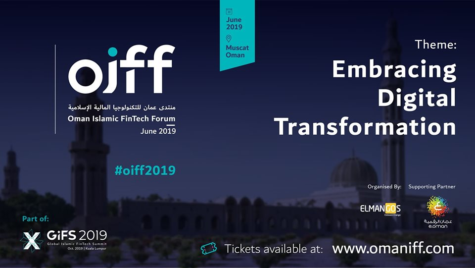 Oman Islamic fintech Forum 2019