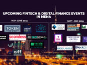 Upcoming Fintech and Digital Finance Events in MENA