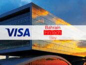 Visa Partners with Bahrain Fintech Bay to further Develop Bahrain's Fintech Ecosystem