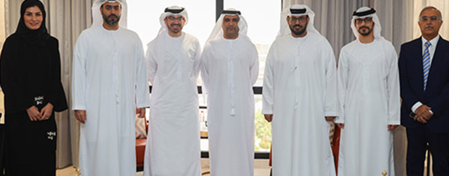 Dubai Department of Finance Gets a Bost in its Payment Digitisation Strategy