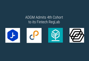 4 new Fintech Startups Selected for Abu Dhabi Regulatory Lab
