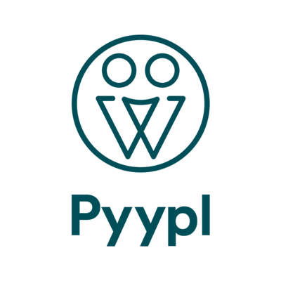 "Pyypl (pronounced ""people"")"