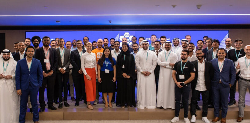 Meet the 31 Startups Participating in the DIFC FinTech Hive's 2019 Accelerator Programme