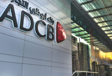 ADCB Launches Real Time Blockchain Trade Finance for Customers