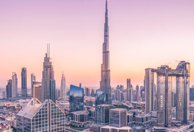 Dubai Has Now Over 100 Fintech Companies Registered