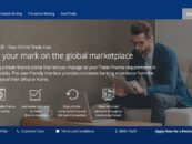 Regional Bank Launches a Supply Chain and Trade Finance Online Tool