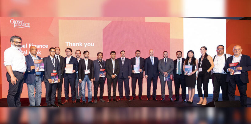 The Winners of the Citi MENA Fintech Challenge