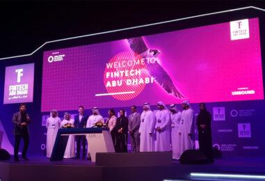 The FinTech Abu Dhabi Awards 2019 Winners