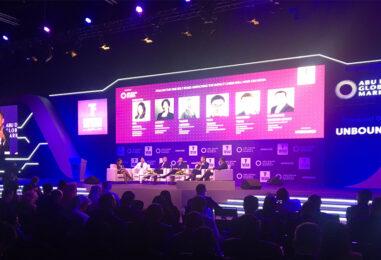 The Innovation Challenge Winners at Fintech Abu Dhabi