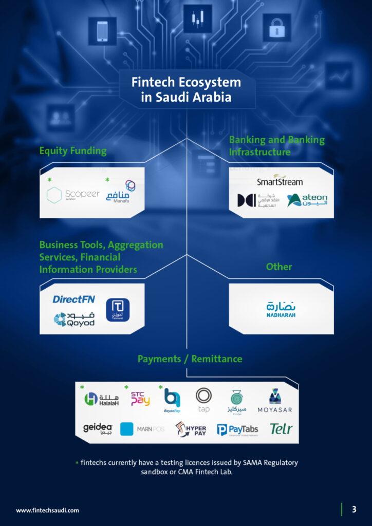 Fintech Saudi Report