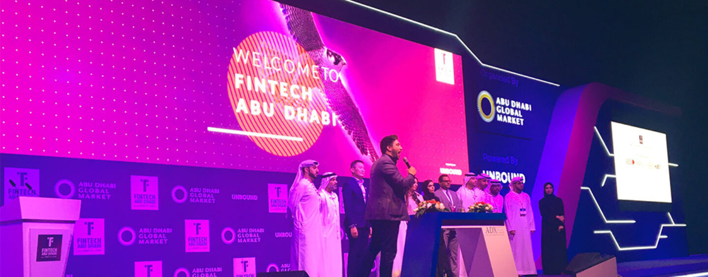 Innovation, Disruption and Global Expansion Takes Centre Stage at Fintech Abu Dhabi