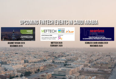 3 Must-Attend Upcoming Fintech Events in Saudi Arabia