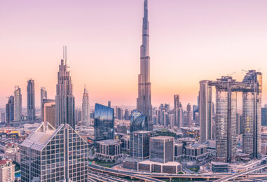 A Crypto Valley Collaboration in Dubai to Boost the Blockchain Ecosystem