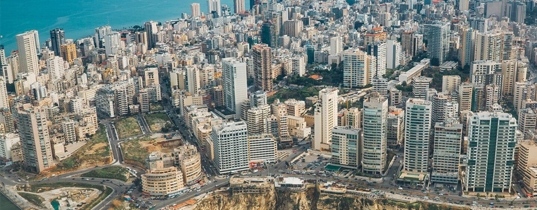 Lebanon's Fintech Startup Ecosystem: An Overview
