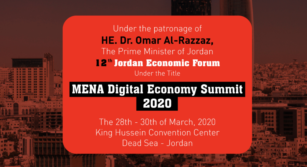 MENA Digital Economy Summit 2020