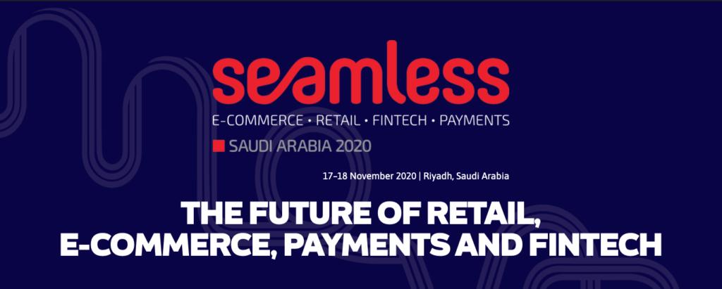 Seamless Saudi Arabia 2020