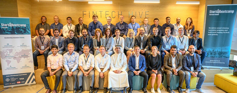 Fintech Startupbootcamp  Dubai Selects 10 Startups For 2020