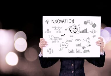 Accelerating the Innovation of Business