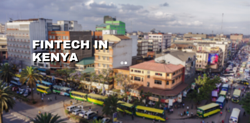Fintech In Kenya: An Overview