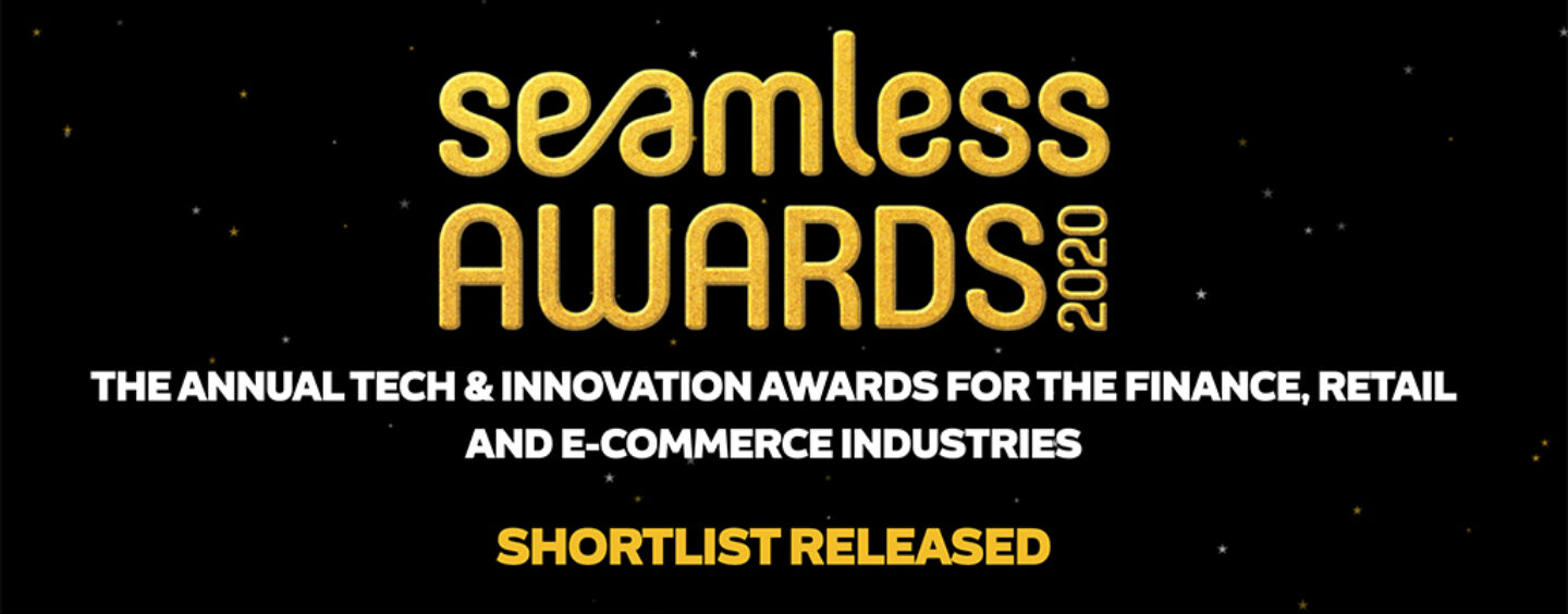Seamless Awards 2020; Fintechnews.ae Shortlisted