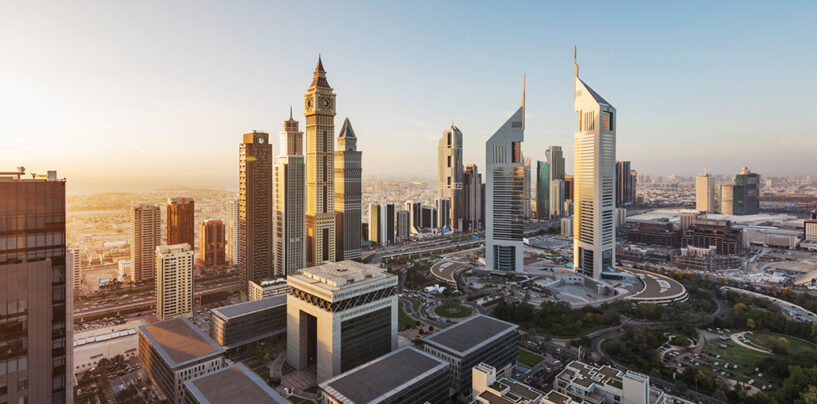 Dubai International Financial Centre is Launching a New Business Stimulus Initiative