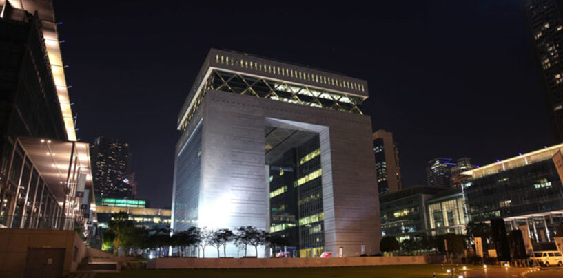 DIFC Partners with Singapore Blockchain Accelerator