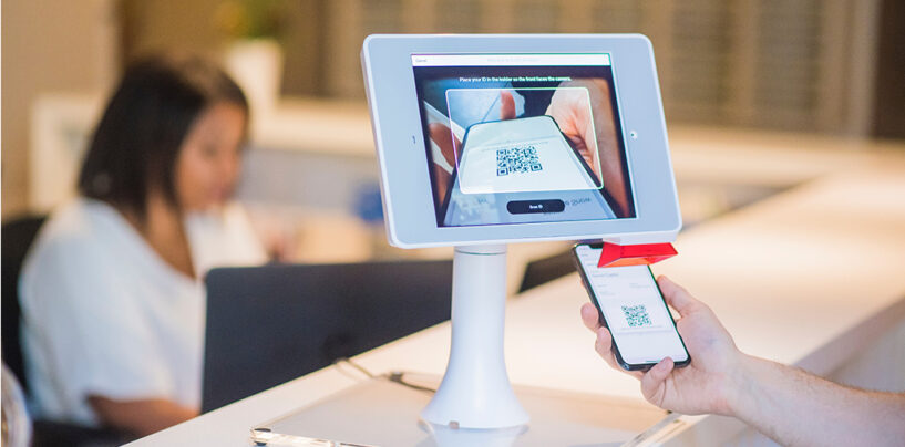 A QR-based National Payment System for Saudi Arabia